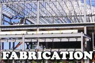 Charleston Fabrication Services