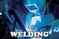 Charleston Welding Services